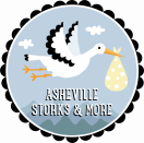 Asheville Storks & More